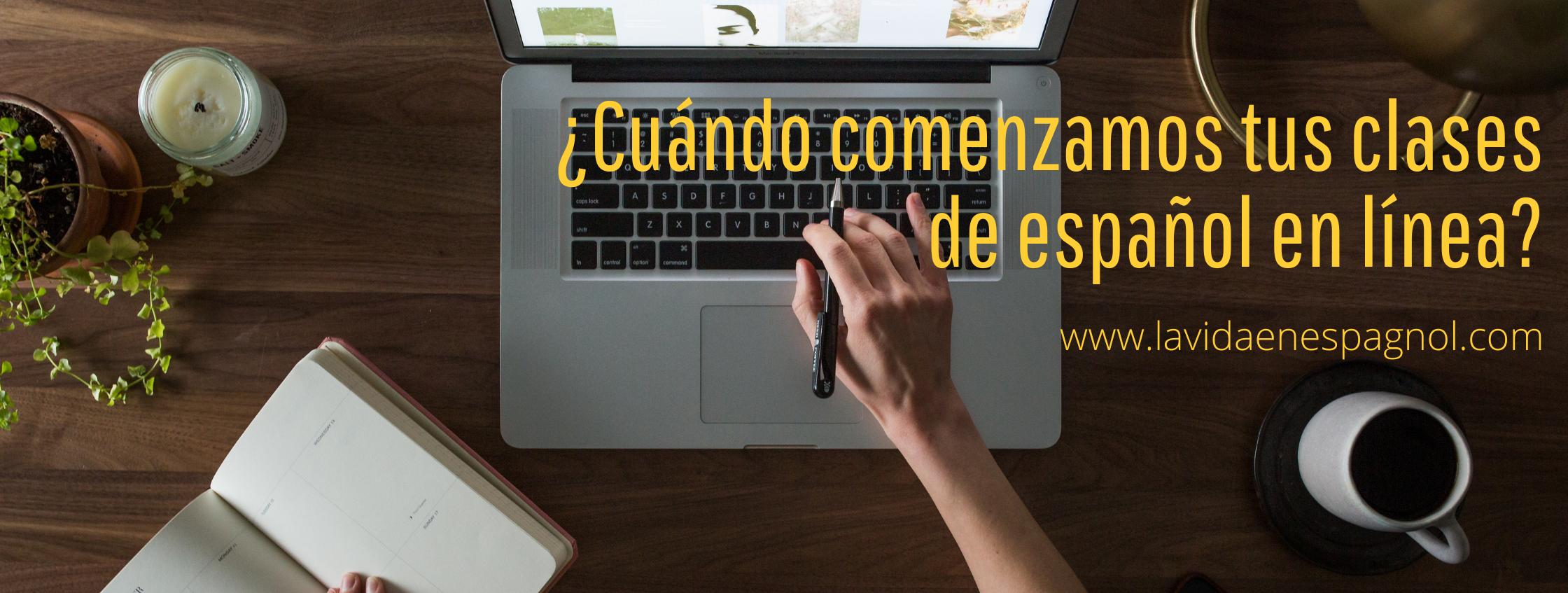 Español en línea
